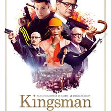 Kingsman, de Matthew Vaughn