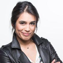 France 3 : Emilie Tran Nguyen à la présentation du ''12/13'' dès le 21 mars