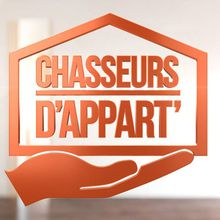 Audiences : Nouveau succès pour « Chasseurs d'Appart' » sur M6