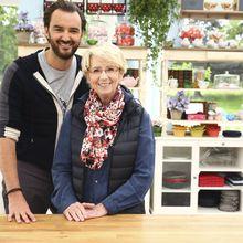 Le Meilleur Pâtissier : Viva Italia dans l'épisode 4 ce mardi sur M6