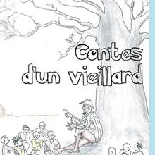 Vient de paraître: Les contes d'un vieillard (Liliane U. Bahufite)