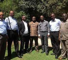 Nkiko - RNC: urugero rw'abanyarwanda bifuza kuyobora igihugu bashingiye ku buswa n'amacakubiri babiba mu banyarwanda.