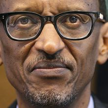Kagame's Supports begin to speak the language of his opponents : How Rwanda's Paul Kagame Exploits U.S. Guit.