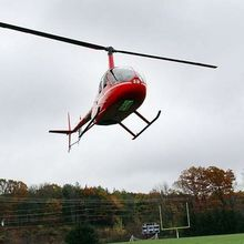 Seacoast Copters dries out field for Marshwood-York online game