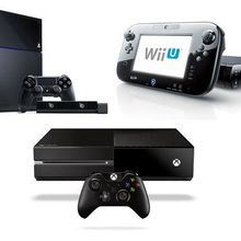 Xbox 1, Sony playstation 4 or Wii U: Which Xbox Game Unit Fits your needs?