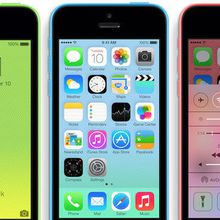 """IPhone 5C or stop production next year: a """"farce"""" ending?"""