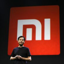 Xiaomi Mi5 Will Certainly Be A 100 % Area Bezel-much less Wonder, Leaked Picture Area