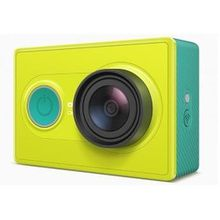 Xiaomi rolls out GoPro-style video camera