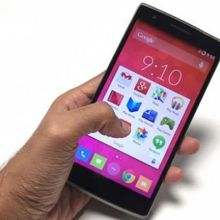 After Xiaomi's Mi 4, OnePlus One 64GB version obtains a price cut, however simply for a day