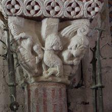 Les gorges de Kakuetta et la chapelle de Sainte-Engrâce