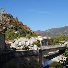 Val de Drôme, Pontaix