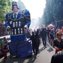 28 juin L'UD CGT du Nord : libérez nos camarades! - Front Syndical de Classe