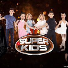 Bande-annonce du concours SuperKids sur M6.