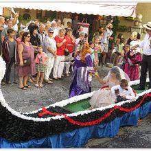 Saint André les Alpes : La fête patronale a démarré sur les chapeaux...de roues