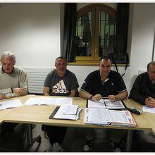 Saint André les Alpes : Le Comité des fêtes toujours au top