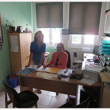 Saint André les Alpes : L'ADMR, l'aide à domicile qui rend la vie facile...