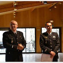 Colmars les Alpes, inspection annuelle
