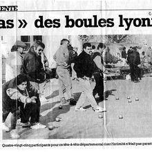 1993.03.  Tête à Tête à Tonnay-Charente