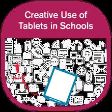 Des tablettes en classe de langue