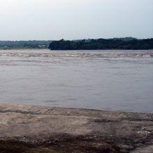 La petite histoire du fleuve Congo