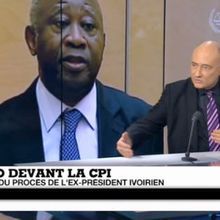 Procès Gbagbo : Laurent Gbagbo plaide non coupable de crimes contre l'humanité