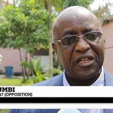 """Condamnation de Moïse Katumbi : l'opposition dénonce un """"harcèlement"""""""