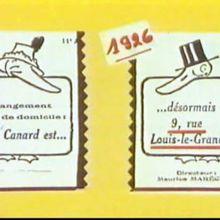 Aux Quatre Coin-coins du Canard #2/8