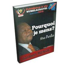 RDC : 9 caciques de la galaxie Kabiliste pris au lasso de l'UE #2