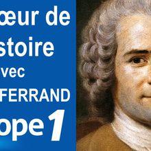 Au cœur de l'histoire : Rousseau et l'Émile ou De l'éducation (1762)