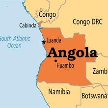 L'Angola tourne la page dos Santos