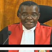 Kenya : la Cour suprême invalide l'élection présidentielle
