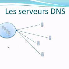 Comprendre comment marche Internet #16: Les noms de domaines / Les serveurs DNS