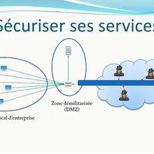Comprendre comment marche Internet  # 18 : Les VPN
