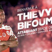 Portrait joueur #17 : Mais qui es-tu Thievy Bifouma ?