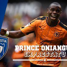 Oniangué, le retour du Prince
