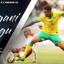 Bongani Zungu, qu'est-ce qu'on sait de lui ?