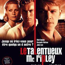 Le Talentueux M. Ripley : Un thriller so stressfull !