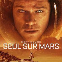 Seul sur Mars : Ridley Scott embarque Matt Damon sur la planète rouge