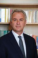 Pr Ferdinand Mélin-Soucramanien nommé déontologue de l'Assemblée nationale
