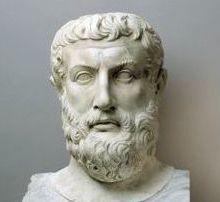 Philo bath…. Philosophes de la Grèce antique (2) : Les présocratiques