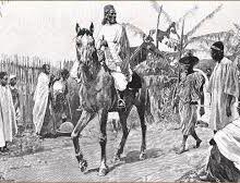 Histoire de rôle…. Samory, le résistant à la colonisation
