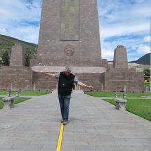 Voyage en Equateur......... Première étape à Quito