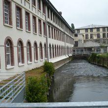 Escapades Normandes : visite de la manufacture Bohin à Saint Sulpice-sur-Risle