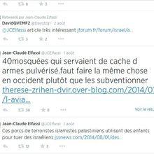 Connaissez-vous Jean-Claude Elfassi ?