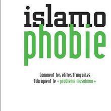Statistiques de l'islamophobie: misère du journalisme mensonger (Abdellali Hajjat)