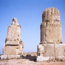 Les belles promesses de la France aux archéologues syriens et irakiens