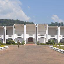 Les candidats retenus par la cour constitutionnelle de Transition en vu de la présidentielle centrafricaine