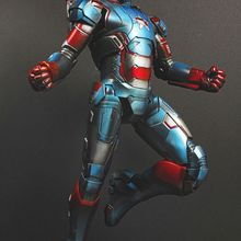 A vendre: Iron Patriot Dragon models