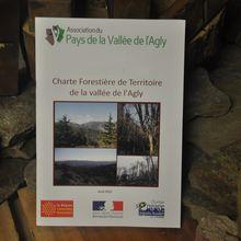 De la Charte Nationale des Bois à celle de la Vallée de l'Agly