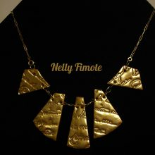 "Nelly Fimote ""l'or"""